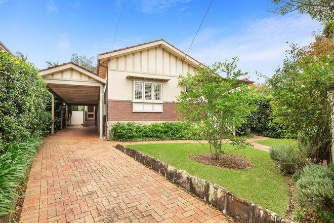 Picture of 9 Frances  Street, LINDFIELD NSW 2070