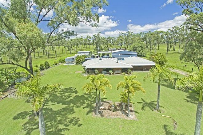 Picture of 445 Cobraball Road, COBRABALL QLD 4703