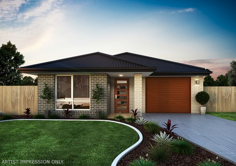 Lot 1424 Kanooka Place, Forest Hill NSW 2651, Image 0