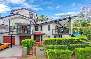 Picture of 43 Victoria Street, Indooroopilly QLD 4068
