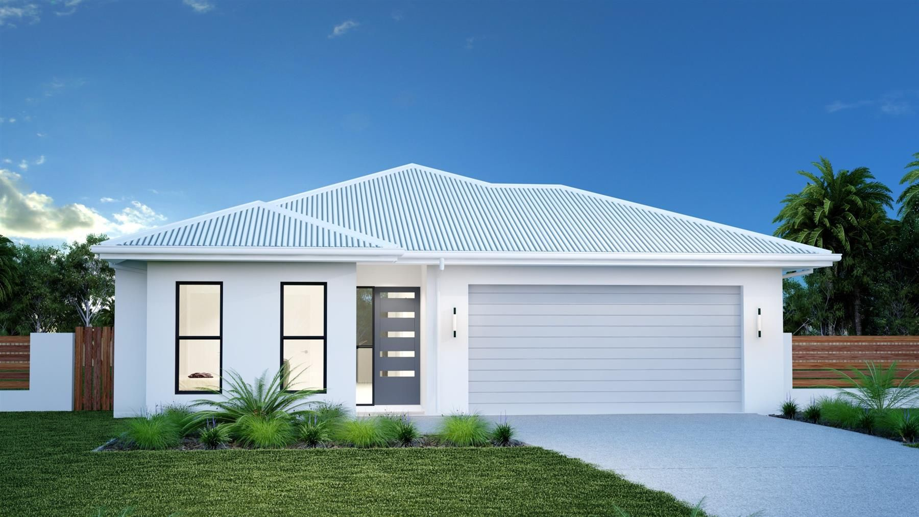 Lot 1213 Periwinkle Way, Kalynda Chase, Bohle Plains QLD 4817, Image 0