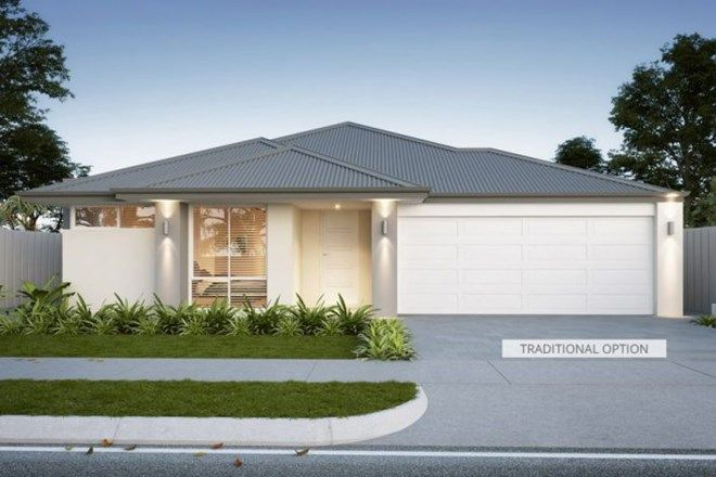 Picture of Lot 21 Mosedale Ave, SOUTH BUNBURY WA 6230