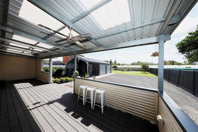 Picture of 23 Merivale Street, TUMUT NSW 2720