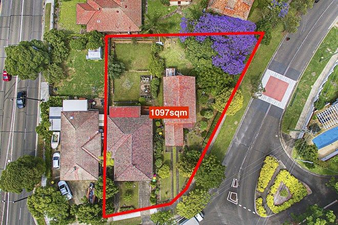 Picture of 40-42 Sutherland  Road, NORTH PARRAMATTA NSW 2151