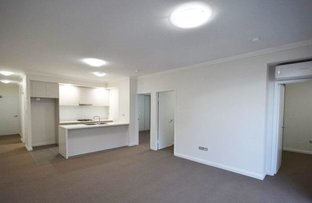 Picture of K311/81-86 Courallie Avenue, Homebush West NSW 2140