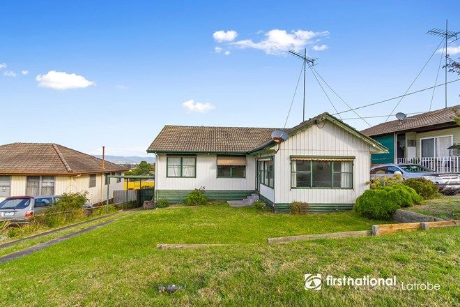 Picture of 38 Crinigan Road, MORWELL VIC 3840