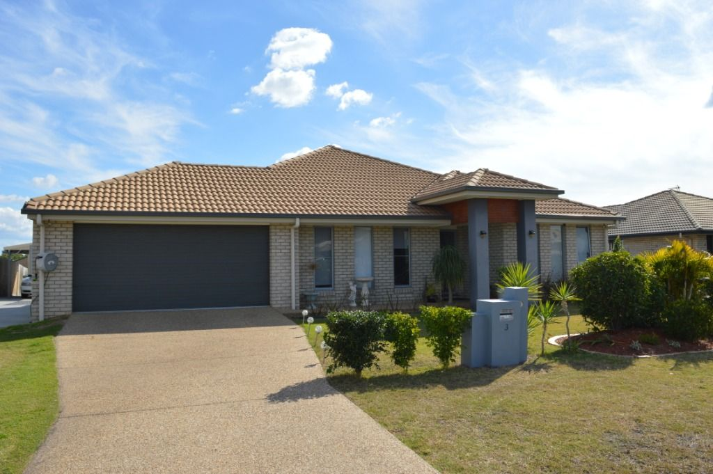 3 Ash Ave, Laidley QLD 4341, Image 0