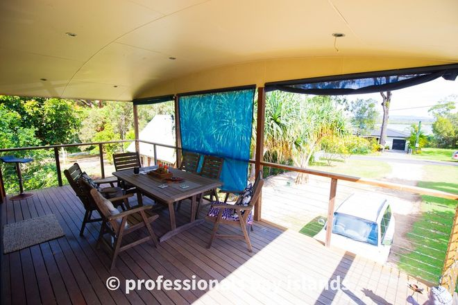 Picture of 6 Coast Road, MACLEAY ISLAND QLD 4184