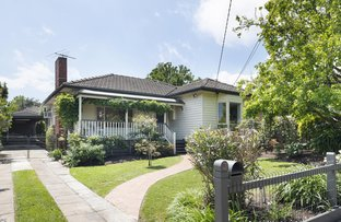 Picture of 3 Kemp Street, Burwood VIC 3125