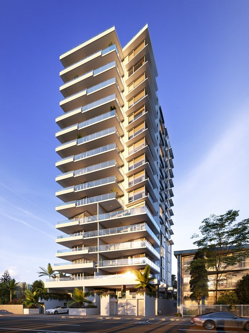 801/116 The Esplanade, Surfers Paradise QLD 4217, Image 0