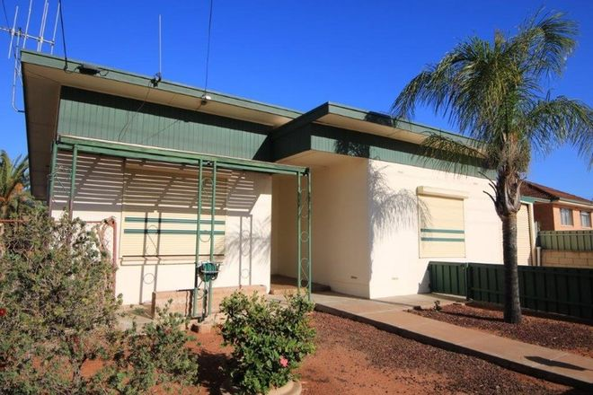 Picture of 13 Stuart Terrace, PORT AUGUSTA SA 5700