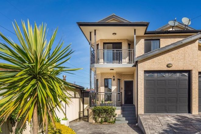 Picture of 15A Merrett Crescent, GREENACRE NSW 2190