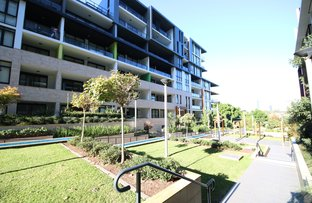 Picture of 703B/41-45 Belmore Street, Ryde NSW 2112