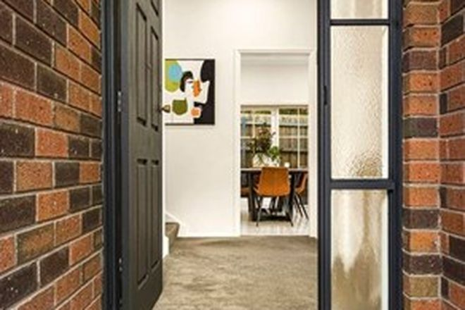Picture of 1/1 Monaco Street, DONCASTER VIC 3108