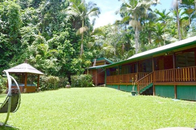 Picture of 3 Plantation Drive, BINGIL BAY QLD 4852