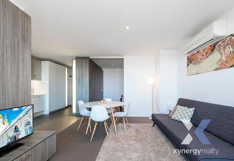 2113/220 Spencer Street, Melbourne VIC 3000, Image 1