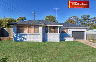 Picture of 18 Pentland Street, Quakers Hill NSW 2763