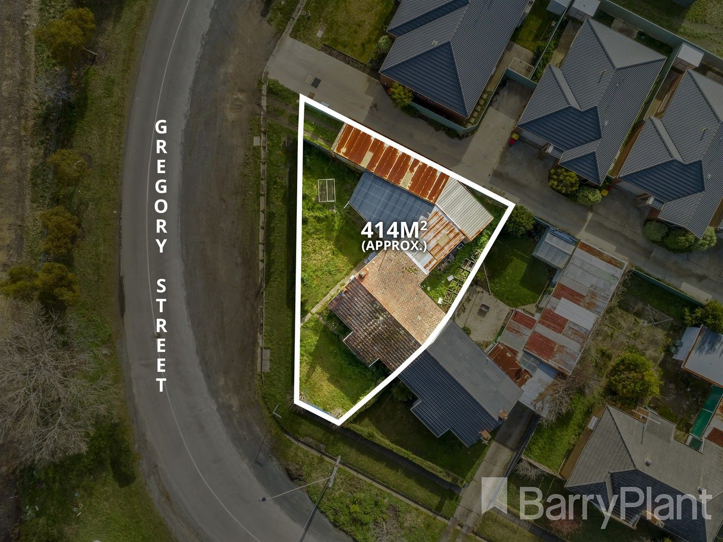 724 Gregory  Street, Soldiers Hill VIC 3350, Image 0