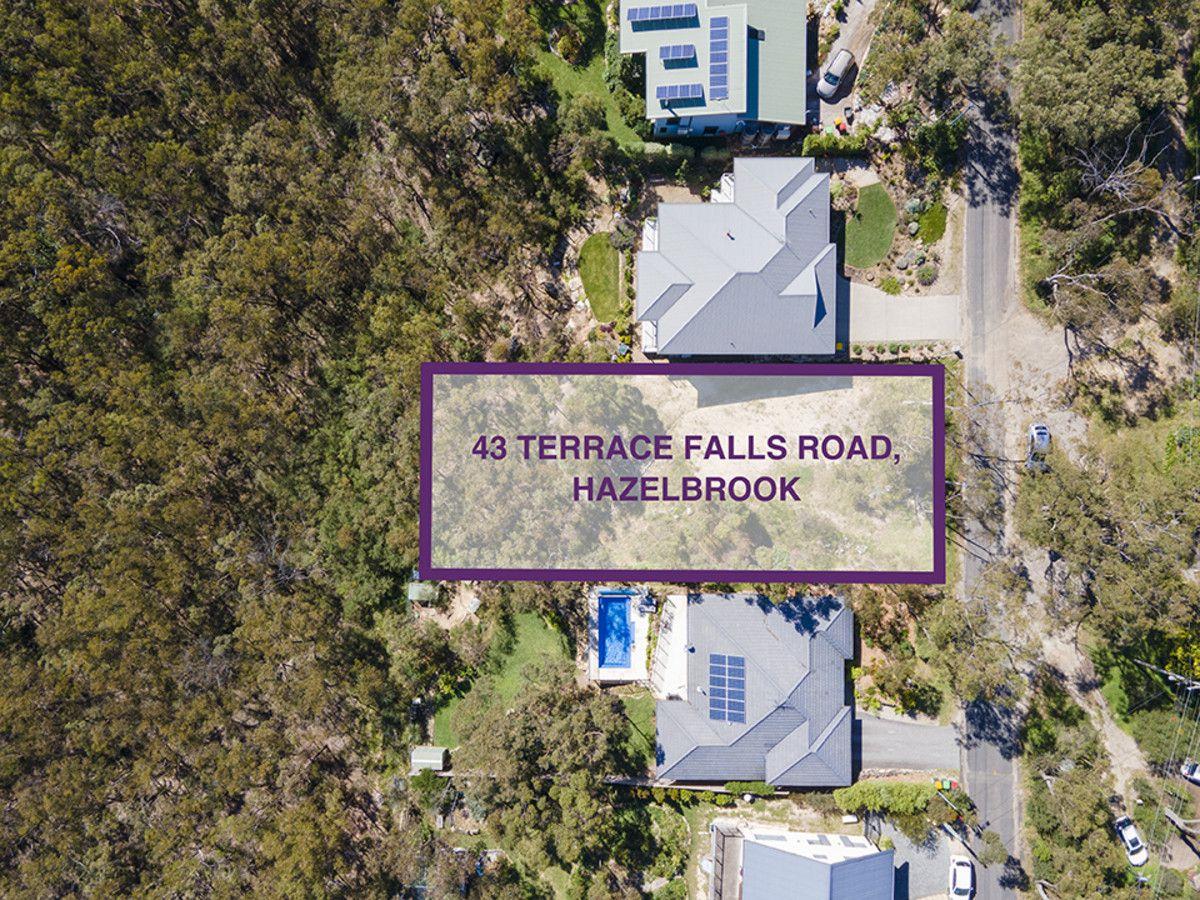 43 Terrace Falls Road, Hazelbrook NSW 2779, Image 0