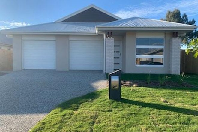 Picture of 1/11 Salerno Street, WATERFORD WEST QLD 4133