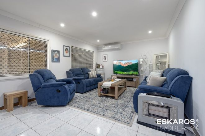 Picture of 49 Maxwells Avenue, ASHCROFT NSW 2168