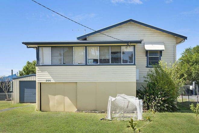 206 Union Street, SOUTH LISMORE NSW 2480
