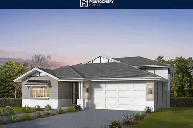 Picture of Lot 42/2 Riverside Oaks Estate, CATTAI NSW 2756