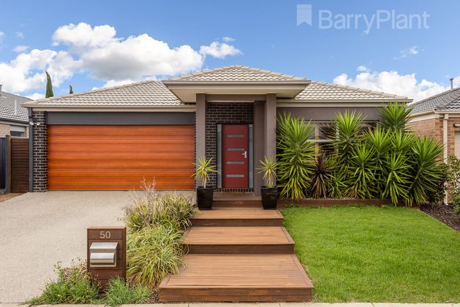 50 Malibu Boulevard, POINT COOK VIC 3030