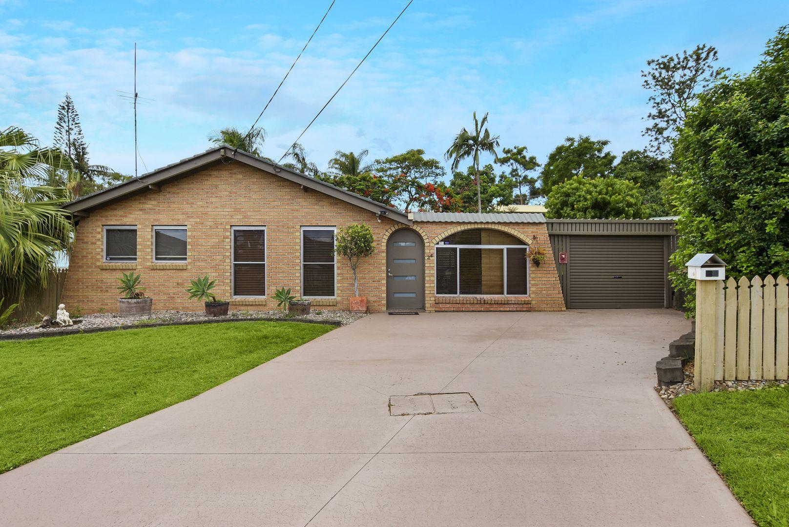 24 Raelene Terrace, Springwood QLD 4127, Image 1
