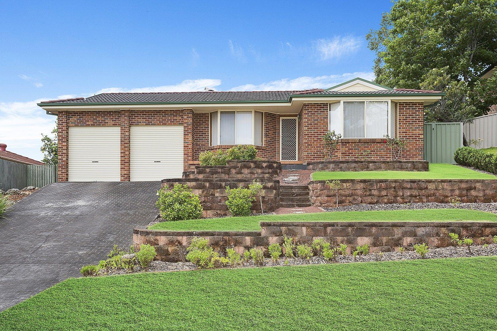 22 Tarrant Avenue, Kiama Downs NSW 2533, Image 0
