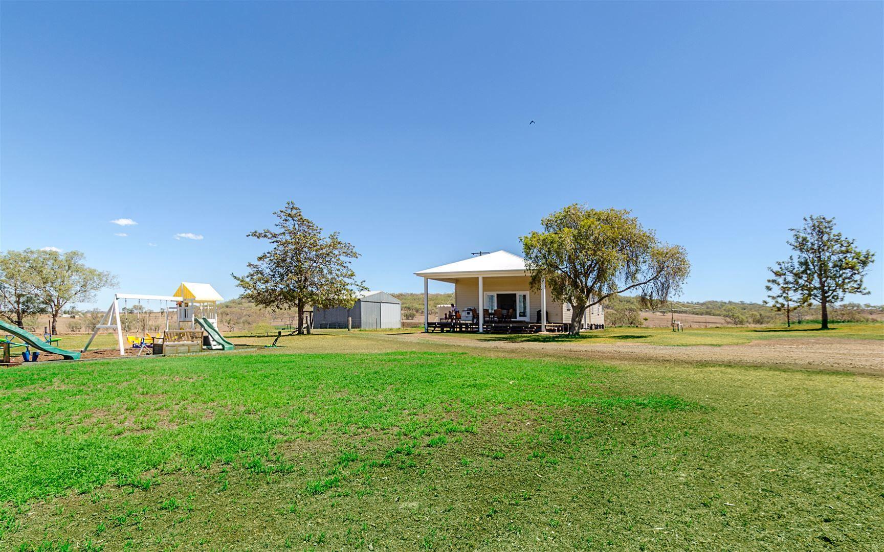 273 Greenmount - Nobby Road, Greenmount QLD 4359, Image 0