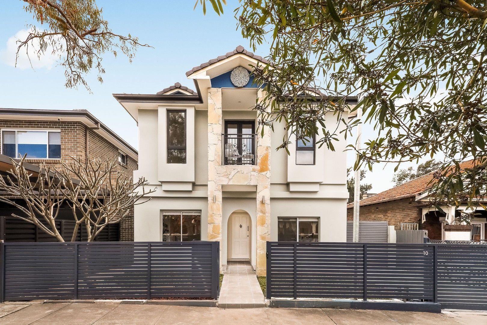 10 Sunbeam Avenue, Croydon NSW 2132, Image 0