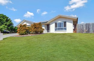 Picture of 4 Navickas Circuit, Redbank Plains QLD 4301