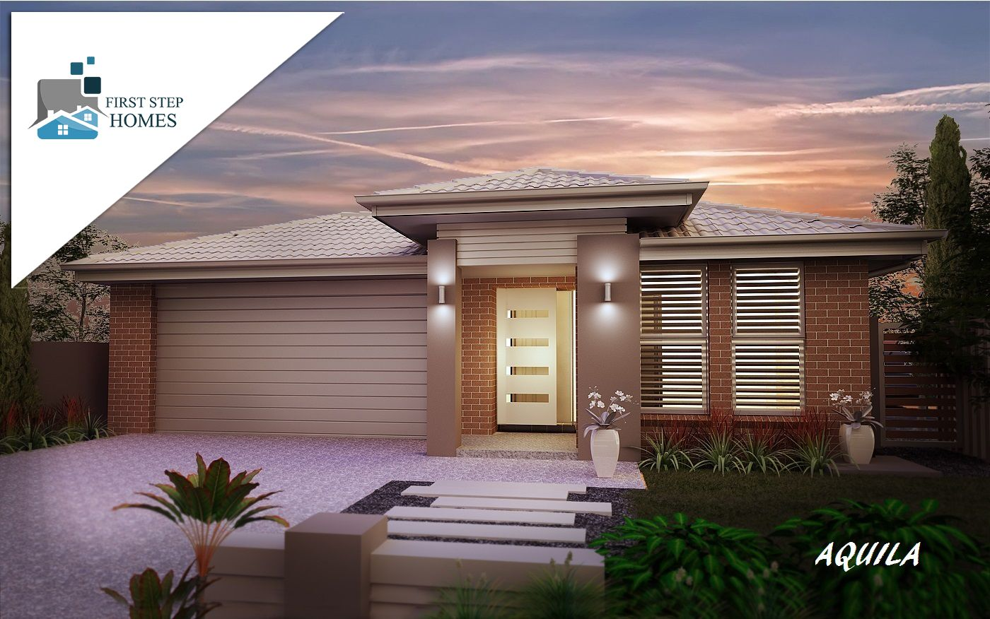 Lot 105 Horton Dr, Ashford Park Estate, Werribee VIC 3030, Image 0