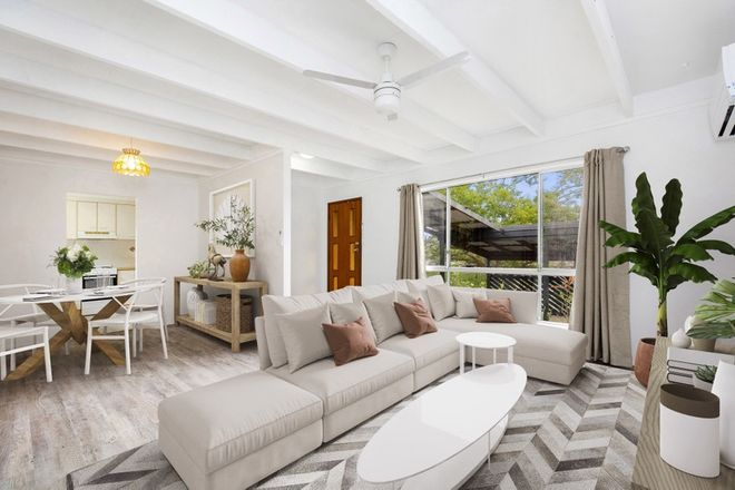 Picture of 21 Eppalong Street, THE GAP QLD 4061