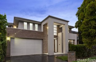 Picture of 16 Dragonfly Street, The Ponds NSW 2769