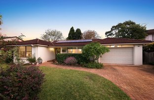 Picture of 25 Howard Place, North Epping NSW 2121