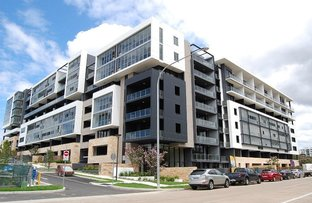 Picture of 604/47 Hill Road, Wentworth Point NSW 2127