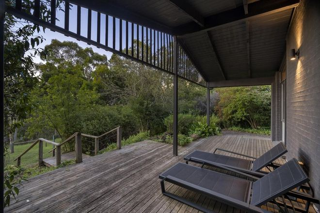 Picture of 6 Park Avenue, DAYLESFORD VIC 3460