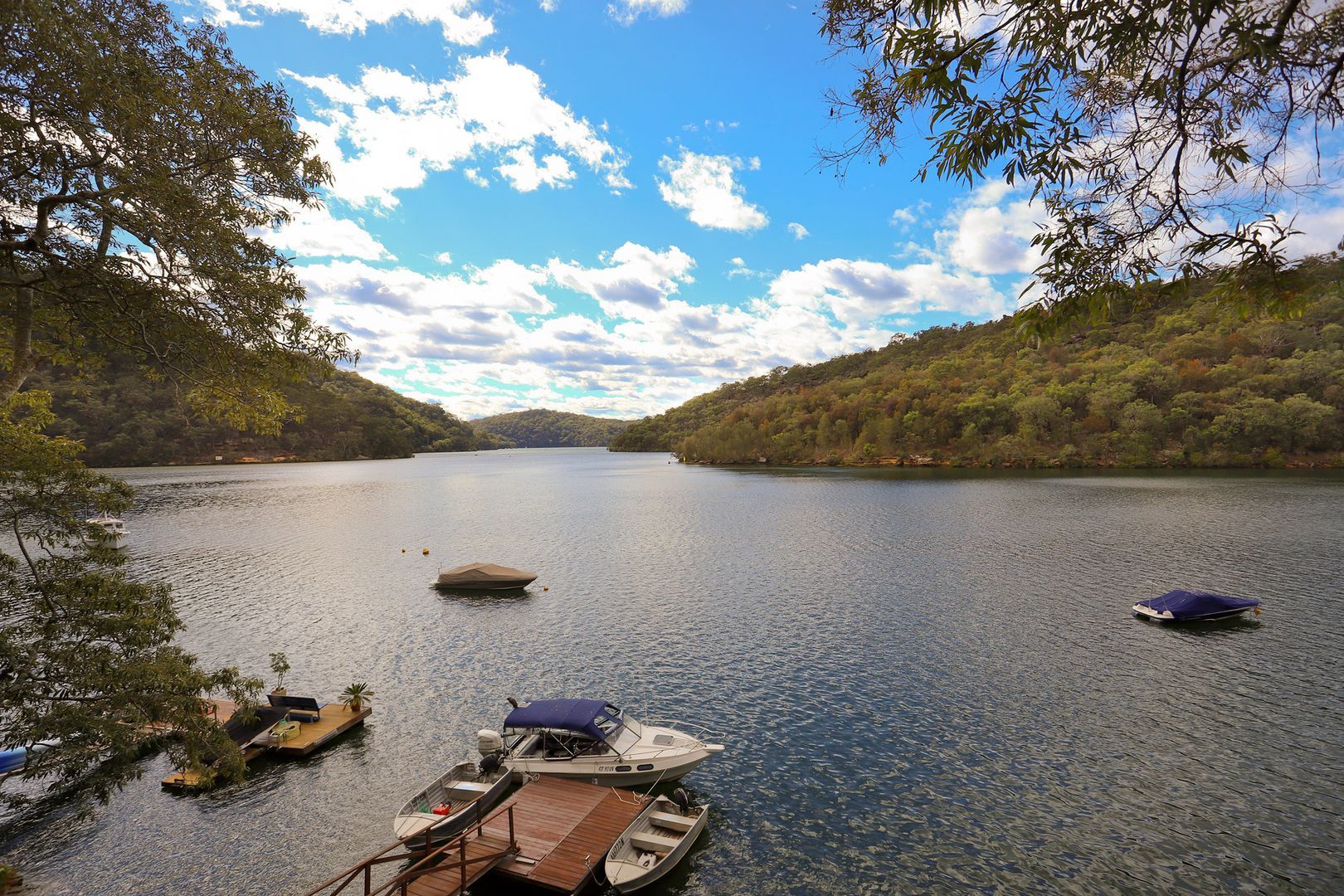 Lot G Calabash Point, Berowra Waters NSW 2082, Image 1