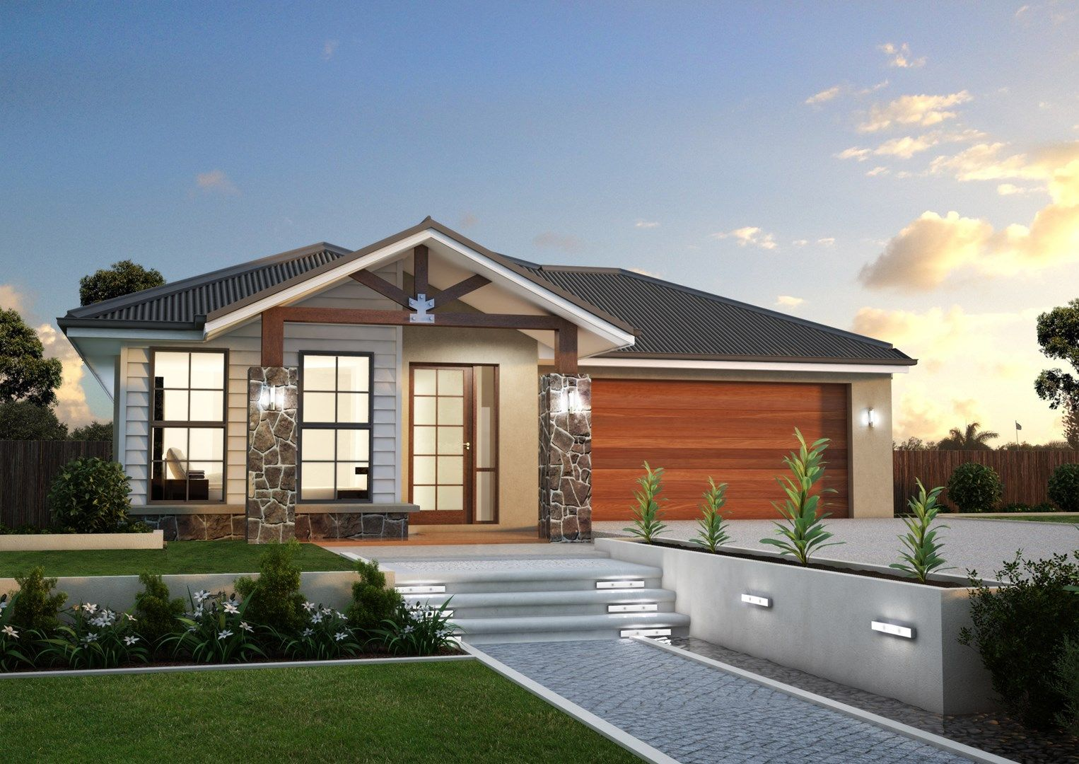 Address on request 'Merrifield', Mickleham VIC 3064, Image 0