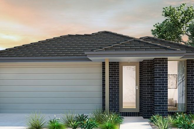 Picture of 501 Kennard Grove, ARMSTRONG CREEK VIC 3217