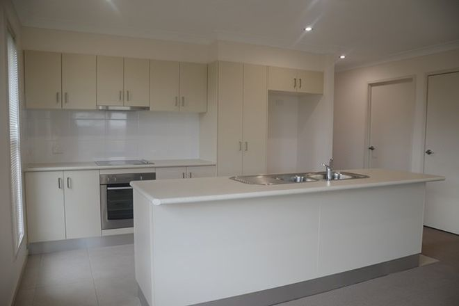 Picture of 1 Robin Street, MORANBAH QLD 4744