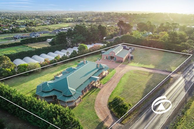 Picture of 29A Robinson Road, NARRE WARREN NORTH VIC 3804