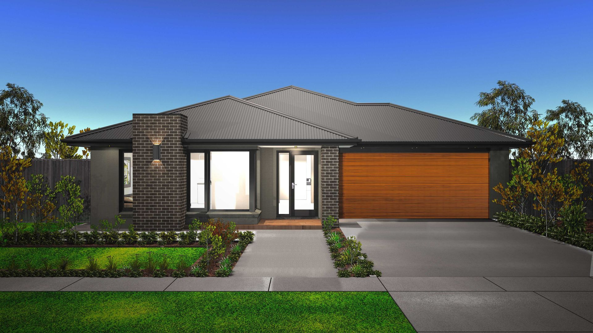 Lot 220 Clydesdale Drive, Bonshaw VIC 3352, Image 0