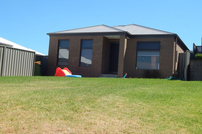 Picture of 37 Jordan Way, GLENROY NSW 2640