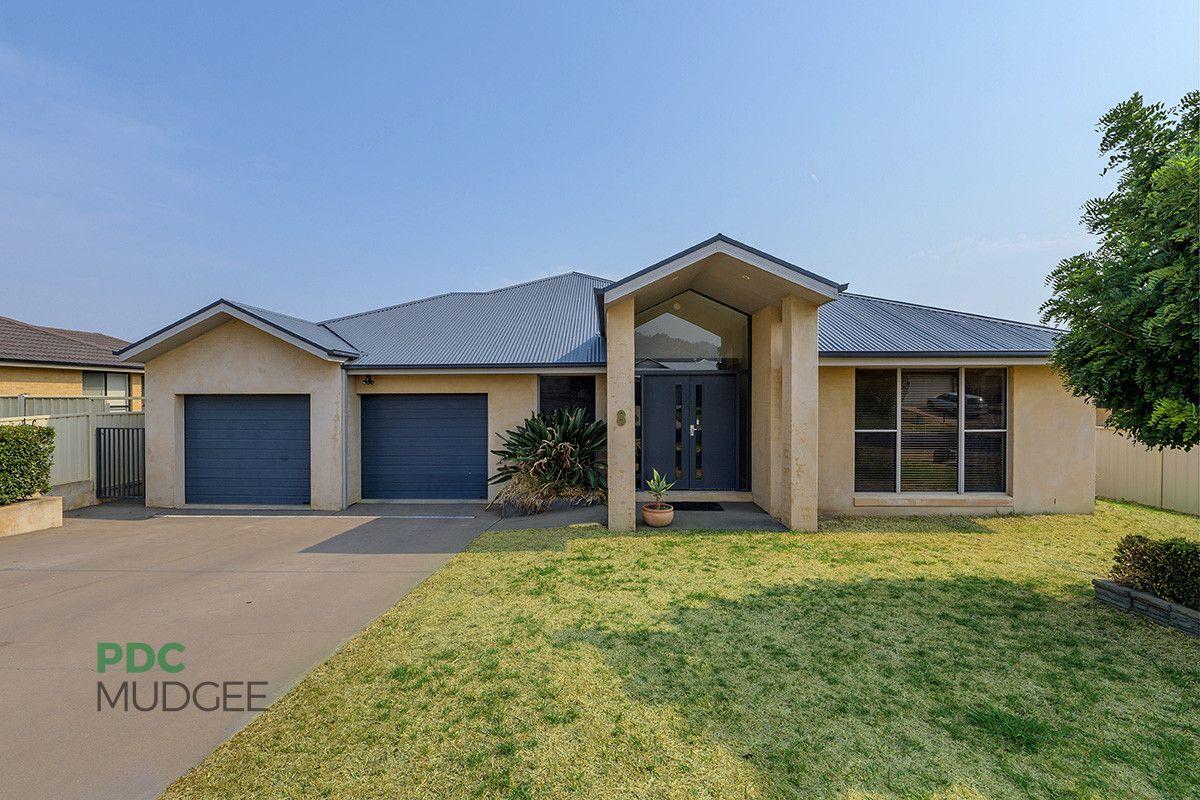 8 White Circle, Mudgee NSW 2850, Image 0