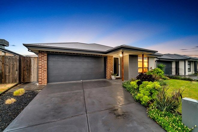 Picture of 16 Ayredale Street, CLYDE VIC 3978