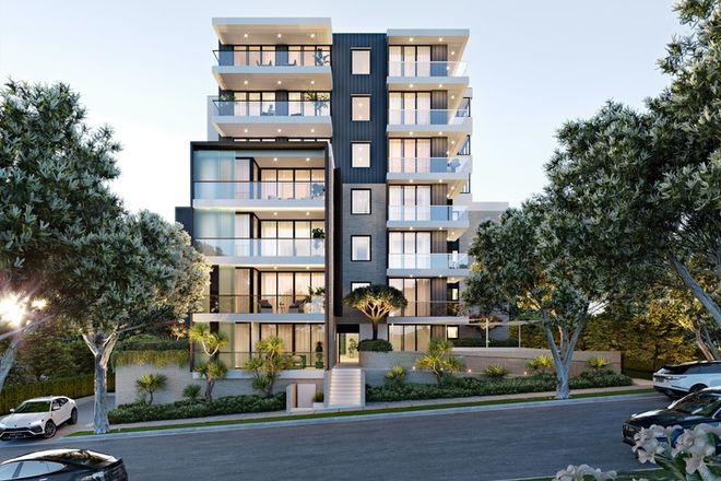 Picture of Aura/55-57 Smith Street, CHARLESTOWN NSW 2290
