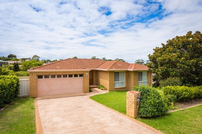 Picture of 274 Pacific Way, TURA BEACH NSW 2548
